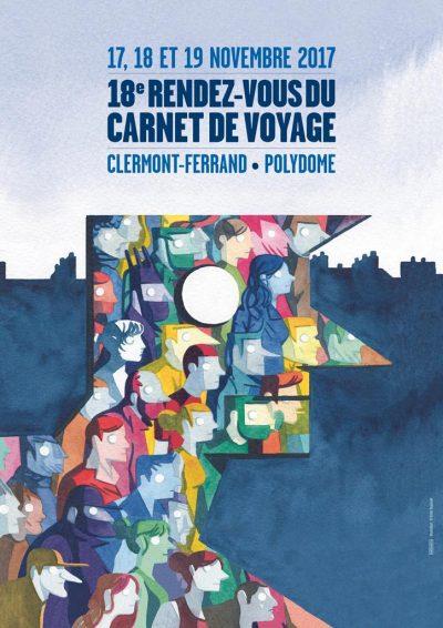 Évadez-vous avec le Rendez-vous du Carnet de Voyage !