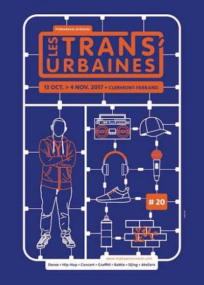 Les Trans'urbaines fêtent leurs 20 ans !