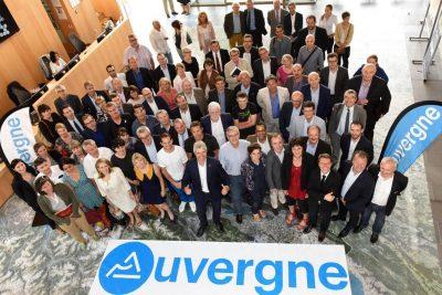 TVLF adhère à la marque Auvergne !