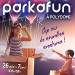 Le plus grand parc d'attraction indoor !