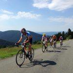 Cyclo Les Copains