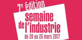 Les métiers qui recrutent en images pour la Semaine de l'Industrie !
