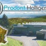 Prodont-Holliger S.A.S.