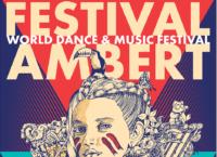 Festival d'Ambert - World Dance & Music Festival 2018